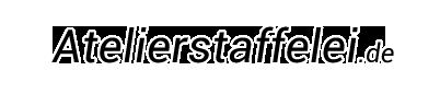 Atelierstaffelei.de Logo